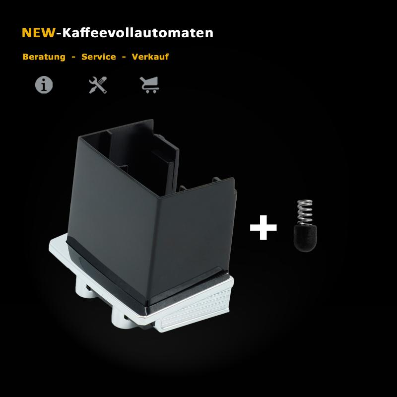 Coffee Spout Spring Cap Delonghi ESAM Coffee Machine