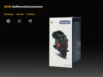 DeLonghi Brüheinheit Brühgruppe 7313251451 zu ECAM und ETAM Kaffeevollautomat