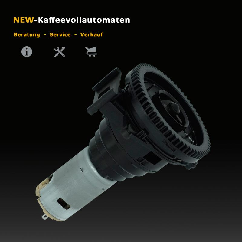 Jura 72395 Mahlwerk 230V zu Kaffeevollautomat