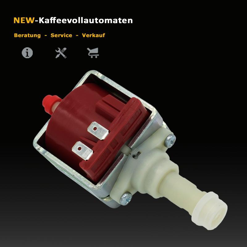 Wasserpumpe ULKA EP5 zu Philips Kaffeevollautomat