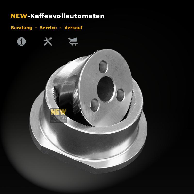 Premium Mahlscheiben Mahlring Mahlkegel zu Kaffeemühle und Kaffeevollautomat