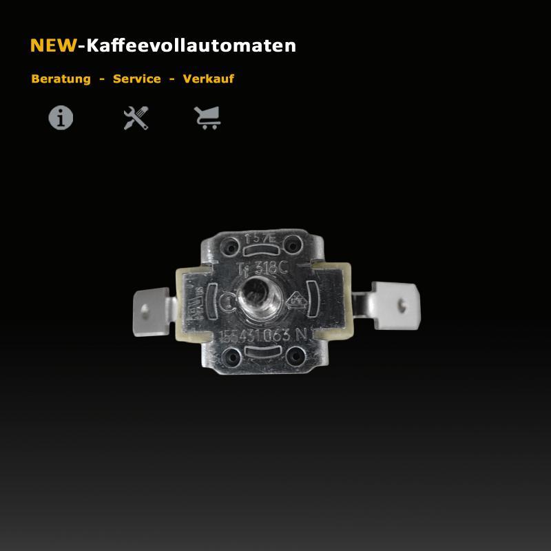 Temperaturbegrenzer Thermostat 318°C zu Philips Kaffeevollautomat