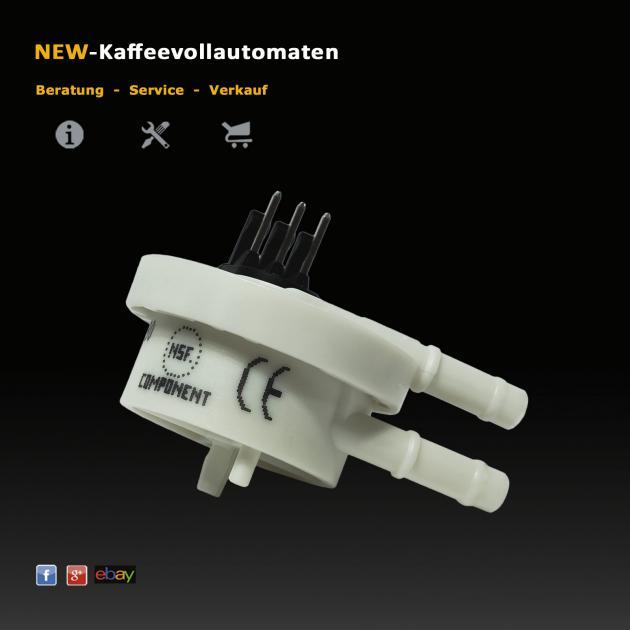 Flowmeter for AEG Coffee Machine
