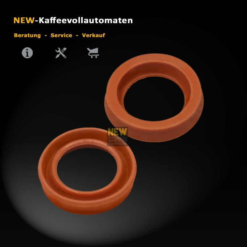Innenverteilermanschette Wassertankdichtung Siemens Kaffeevollautomaten