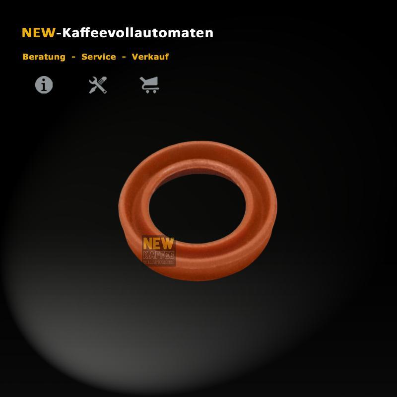Innenverteilermanschette Wassertankdichtung Krups Kaffeevollautomaten