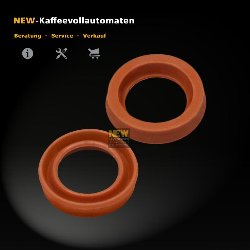 Water Tank Gasket Miele Coffee Machine