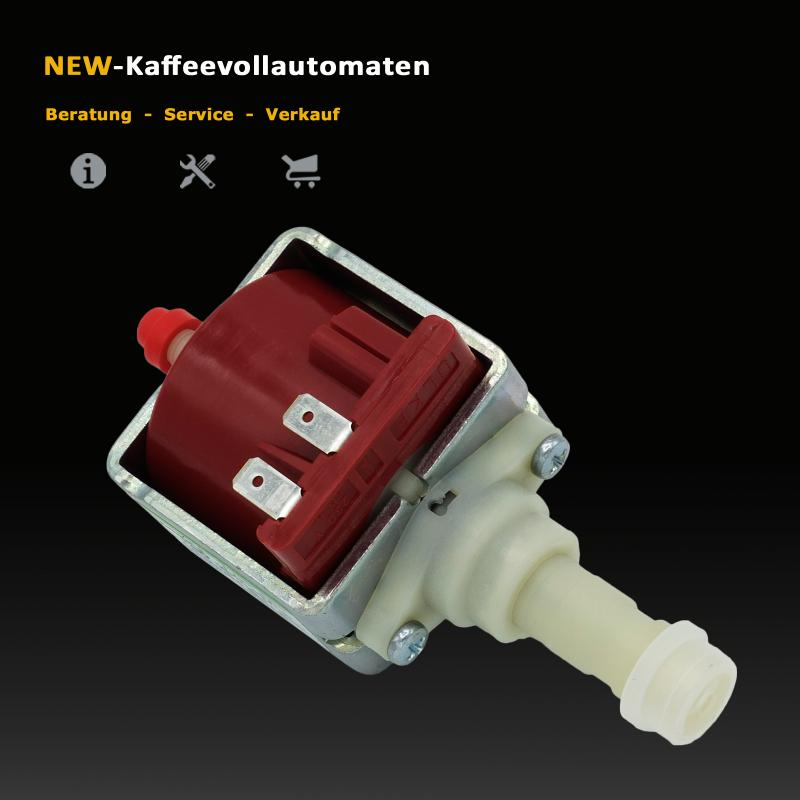 Water pump ULKA EP5 for DeLonghi Coffee Machines
