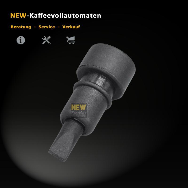 Jura 71866 air nozzle for milk foam