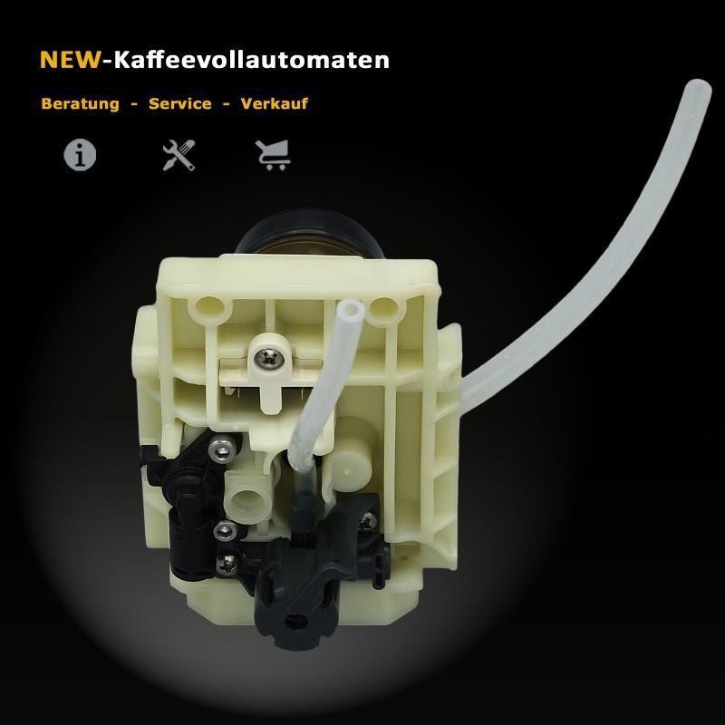 Delonghi Brühkolben Brühkopf 5513227961 zu ECAM Kaffeevollautomat