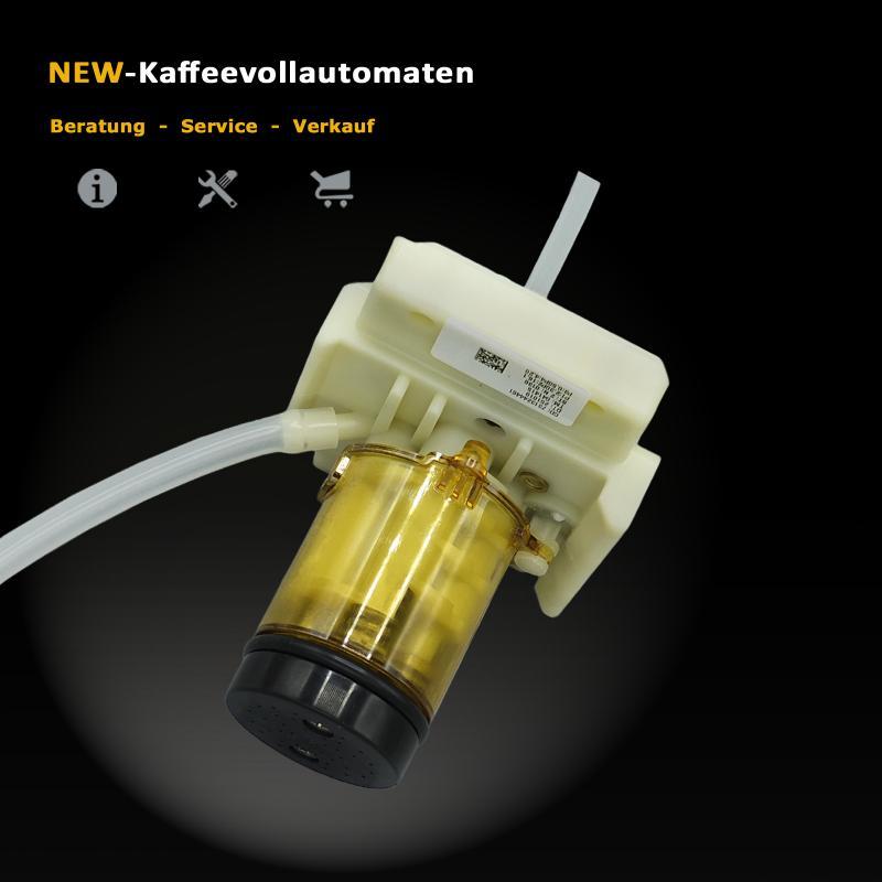 Delonghi Infuser Piston for ECAM series