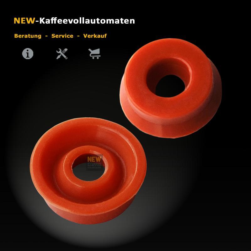 Gasket for Drainage Valve AEG Coffee Machine
