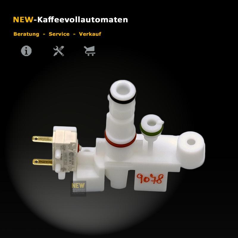 Delonghi Connector 5532133900 for Milk Jug ESAM 3500 4500 Coffee Machines