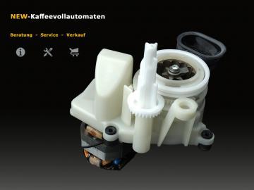 DeLonghi Mahlwerk 7313230461 zu Esam Kaffeevollautomat