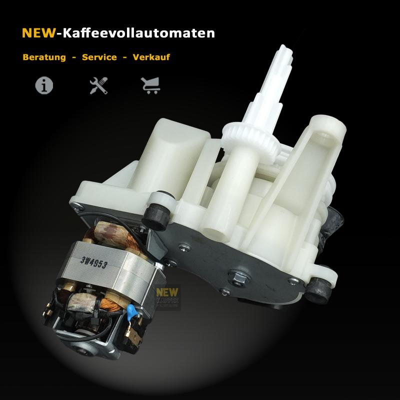 Delonghi Grinder Unit 7313230461 for Esam Coffee machines