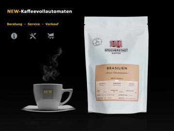 Coffee Brasilien Doce Diamantina 250g