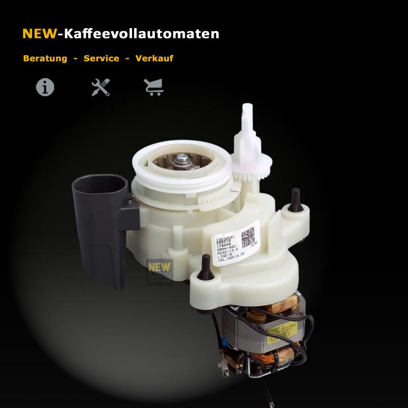 Delonghi Grinder Unit 7313225061 for Ecam Coffee machines