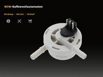 Flowmeter for Neff Coffee Machine