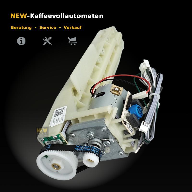 Delonghi Antrieb zu Bruehgruppe EAM/ESAM Kaffeevollautomat