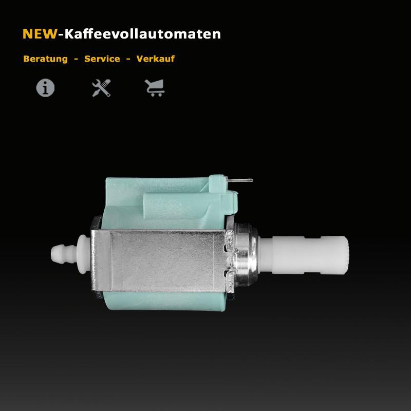 Wasserpumpe Invensys CP3 zu Krups Kaffeeautomat
