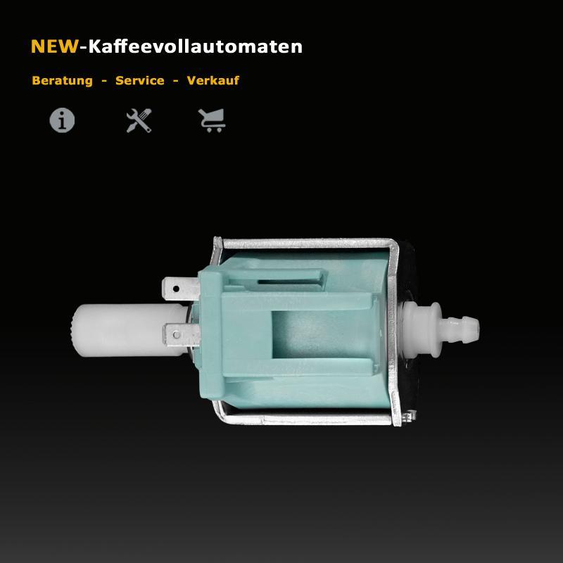 Wasserpumpe Invensys CP3 zu Miele Kaffeeautomat