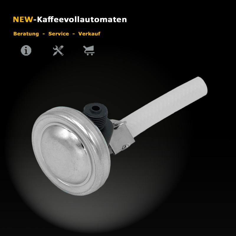 Umbaukit Membrandämpfungselement für Jura X, Z-Serie Kaffeevollautomat