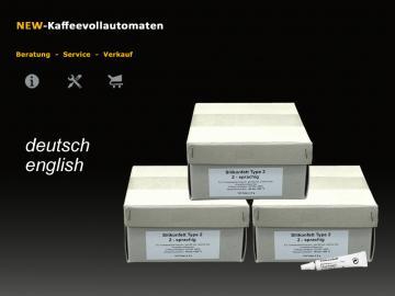 300x Silikonfett Hahnfett 2-sprachig  6g Tube lebensmittelecht