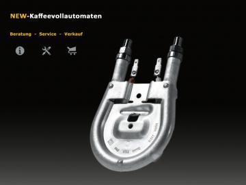 DeLonghi Heizelement Dampfheizung 1000 W zu EAM ECAM ESAM ETAM Kaffeevollautomat