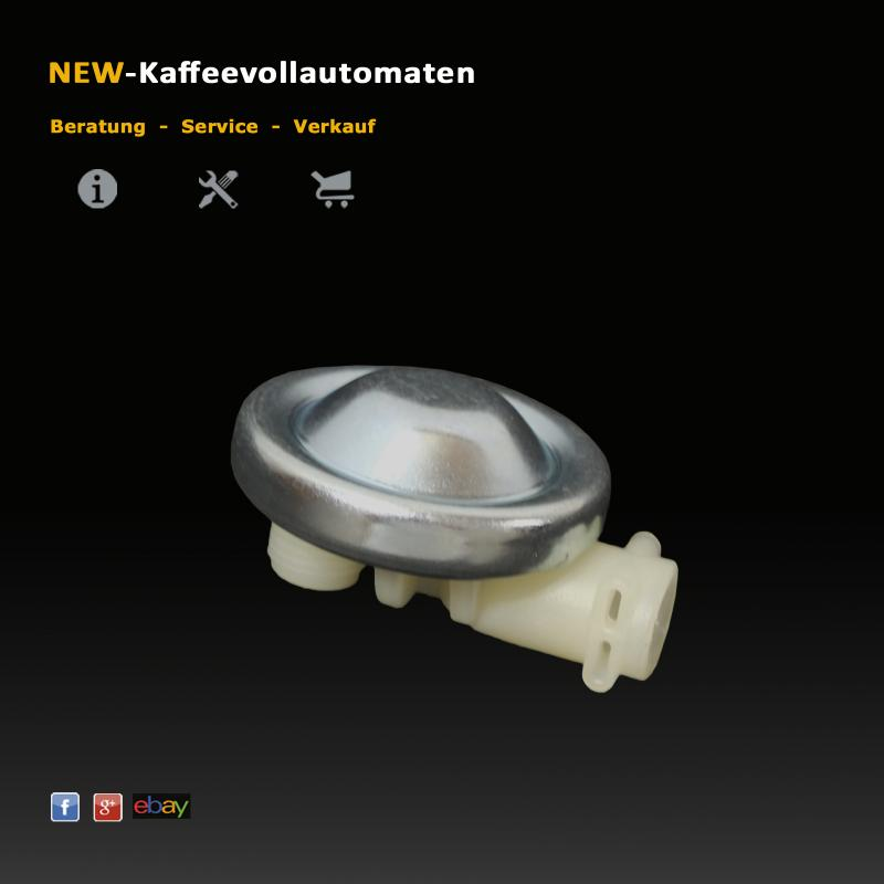 De`Longhi Membrane Regulator for ESAM ECAM ETAM Coffee and Espressomachines