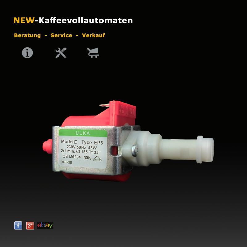 Repair Kit 5 pieces for DeLonghi coffee machine