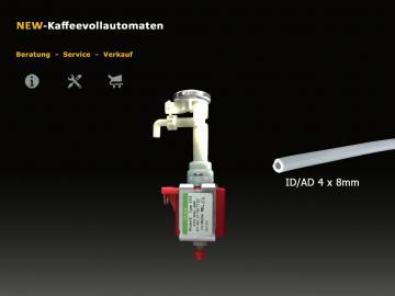 Repair Kit 6 for DeLonghi coffee machine