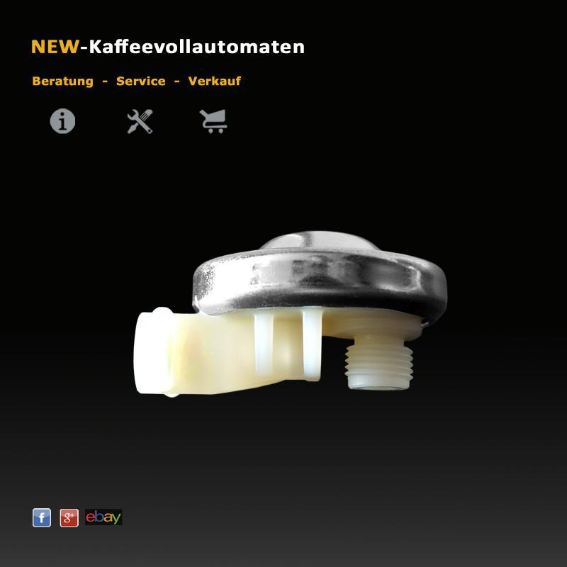 Reparatur Set 6 zu DeLonghi Kaffeevollautomat