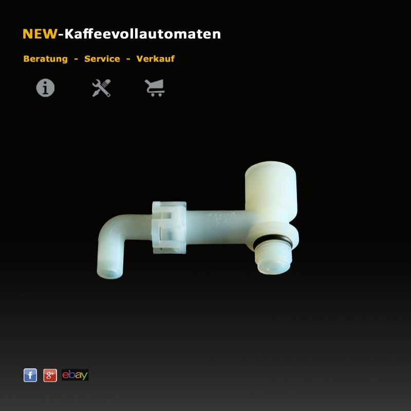 Repair Kit 7 water pump for DeLonghi coffee machine