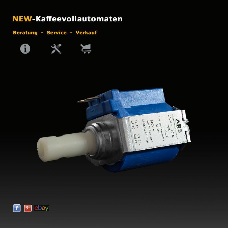 Jura AEG Krups Reparatur Set 3 zu Kaffeevollautomat