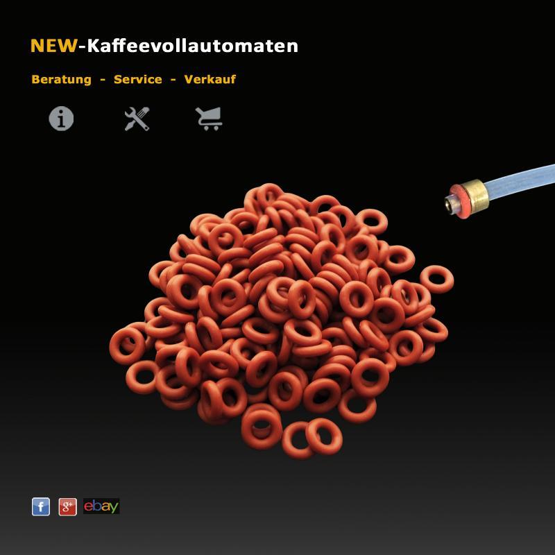 Gasket O-Ring for DeLonghi coffee maker