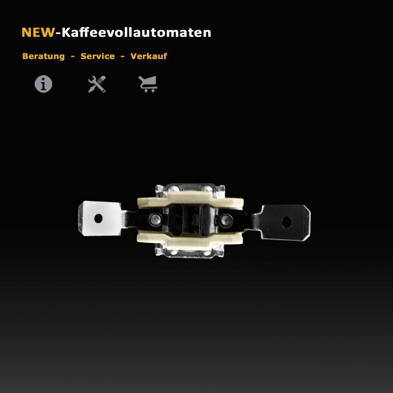 DeLonghi Temperaturbegrenzer Thermostat 318°C zu Dampfheizung Kaffeevollautomat