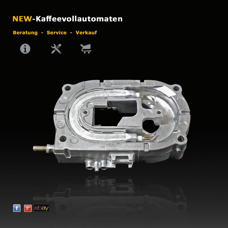 Delonghi Erhitzer Thermoblock 5mm 5513227941 5532139700 ESAM Kaffeeautomat