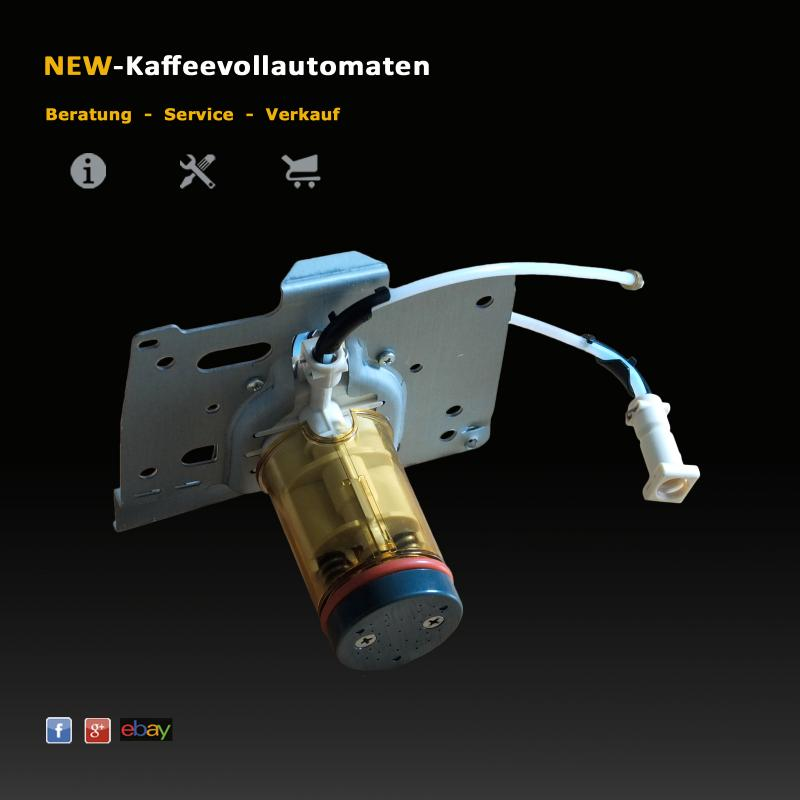 DeLonghi Bruehkolben zu EAM ESAM Kaffeevollautomat