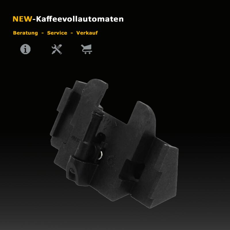 Drainageventil V2 zu Jura AEG Krups Kaffeeautomat