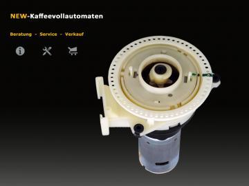 Mahlwerk Mahleinheit zu Siemens Surpresso Kaffeevollautomat