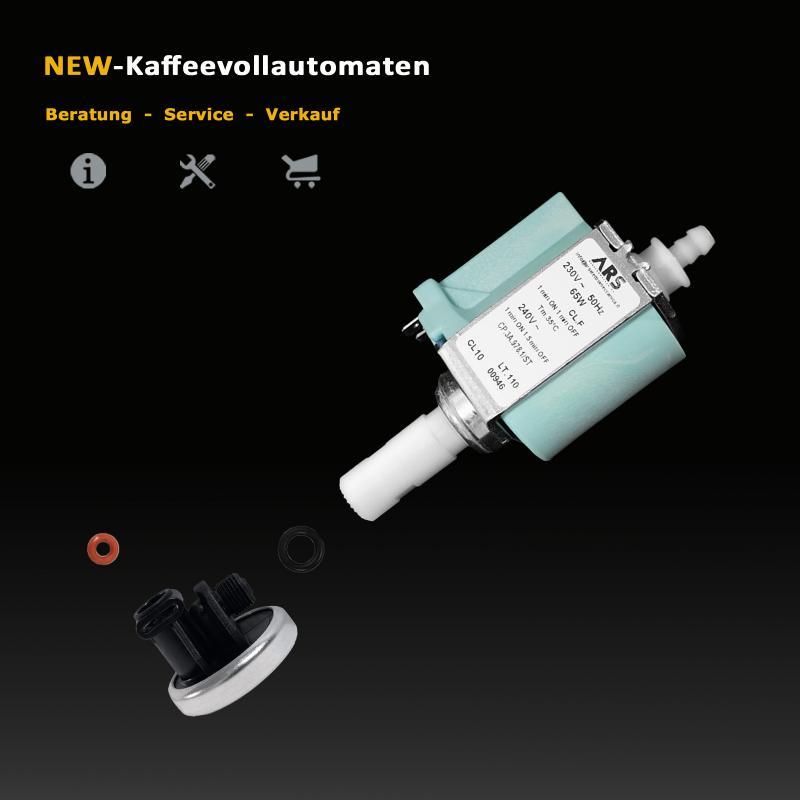 Repair Kit 5 for Jura AEG Krups coffee machine