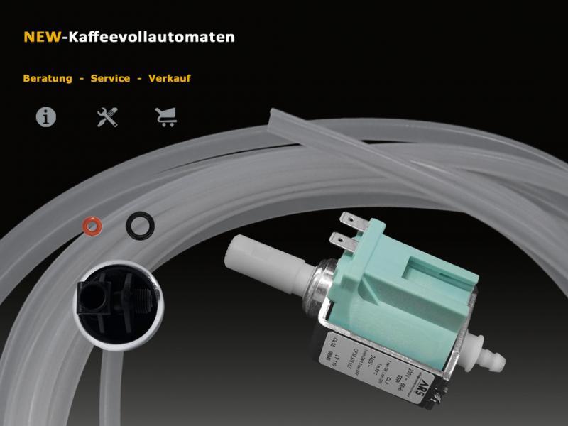 Repair Kit 6 for Jura AEG Krups coffee machine