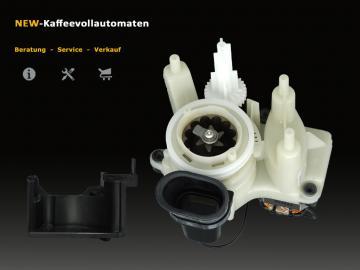DeLonghi Mahlwerk 5513227971, 7332203600 zu EAM, ECA, ESAM Kaffeevollautomat