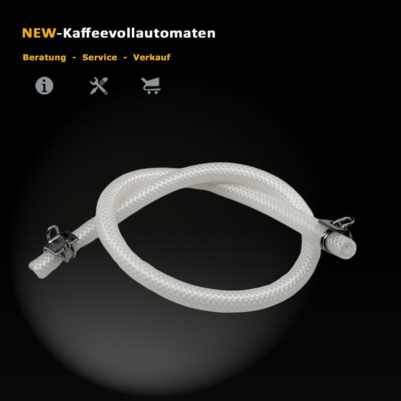 Set Gewebe Schlauch Klemmen zu Jura Kaffeevollautomat