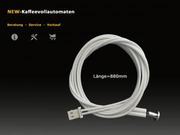 DeLonghi NTC Sensor 5213214061 für den Thermoblock
