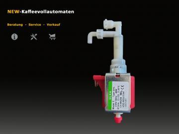 Reparatur Set 10 Pumpe und Ventil zu DeLonghi Kaffeevollautomat