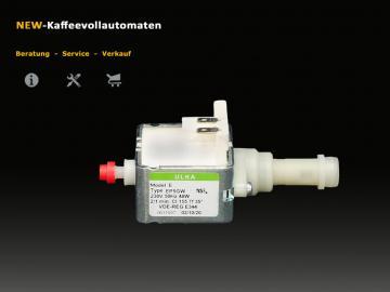 Wasser Pumpe Ulka EP5GW 230V 48Watt 50Hz